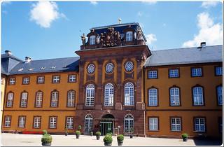 © • Schloss Löwenstein • 2 •