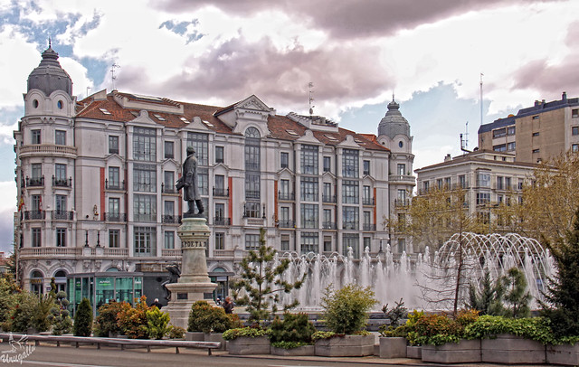 10 Un paseo por Valladolid