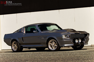 IMG_0845 GT500 Shelby Mustang - Eleanor | by Itz|kirbphotography.com
