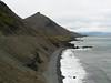 Islandské pobřeží, foto: Pavel Krejza