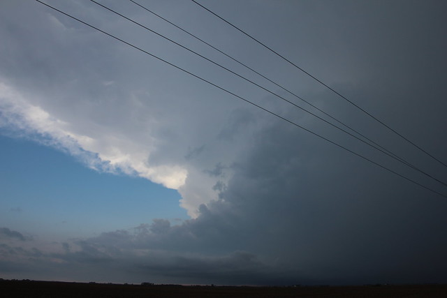041412 - First Tornadic Nebraska Storm Cell of 2012