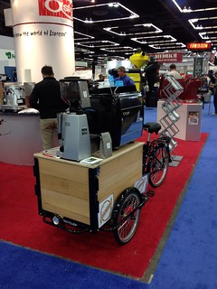 A Bicycle Built For Espresso! | by Bjava