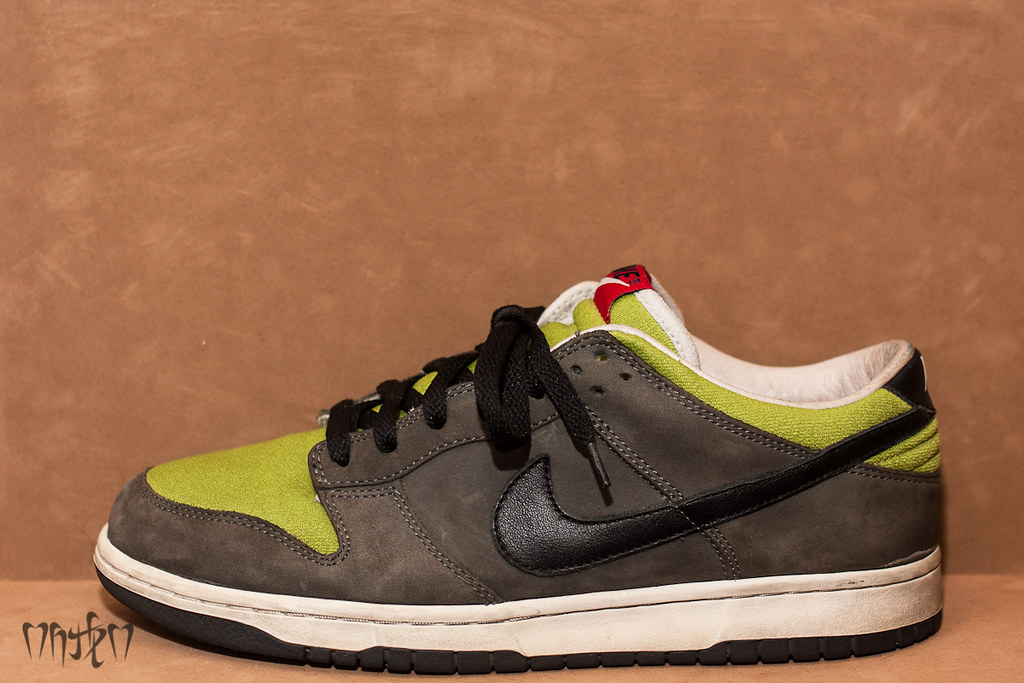 wholesale dealer 876be c0f8f ... Nike Dunk Low