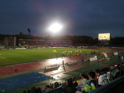 2012/05/03 (木) - 18:30 - 平塚BMWスタジアム