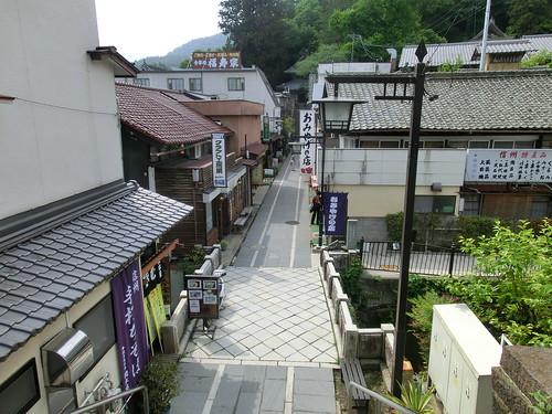 長野 別所温泉 観光   by waoxwao
