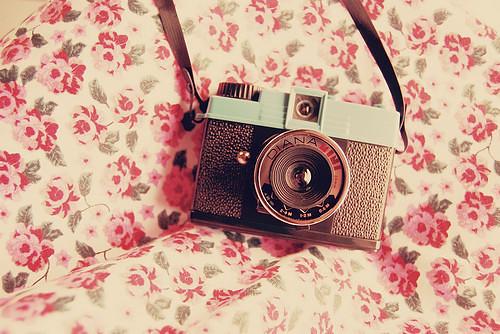 Camera Vintage Tumblr : Tumblr] vintage camera ♥ ʚzǐzǐhottestpudding.loadingto100percent