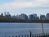New York – jezero Jacqueliny Onassis v Central Parku, foto: Luděk Wellner