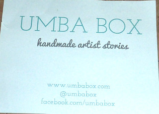 Umbabox | by GreySkySaturday