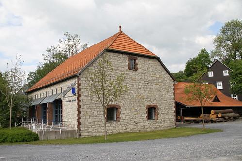 Post Belecke