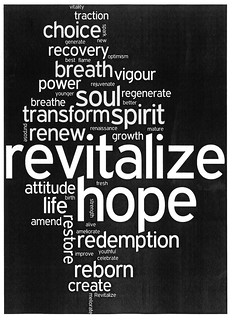 revatalize | by Leonard J Matthews