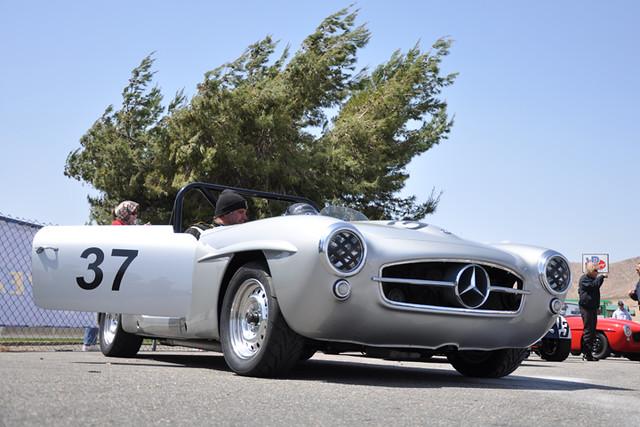 Mercedes #37