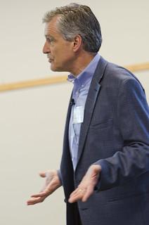 COE Quarterly Seminar - 5/18/2012