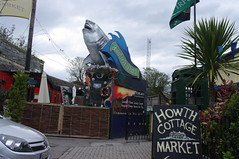 Howth Cottage Market