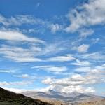 15. Oktoober 2008 - 22:07 - Bolivian sky