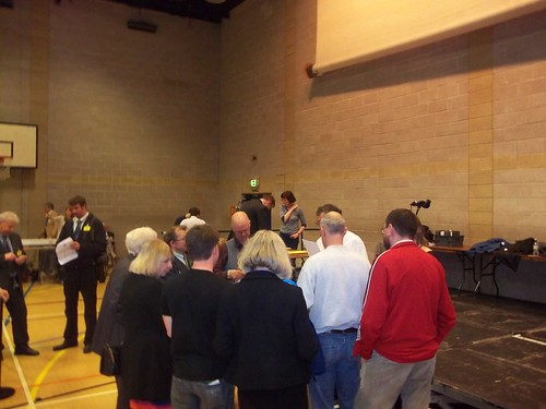 5th Recount called by losing candidate | by MWCA.Maidstone