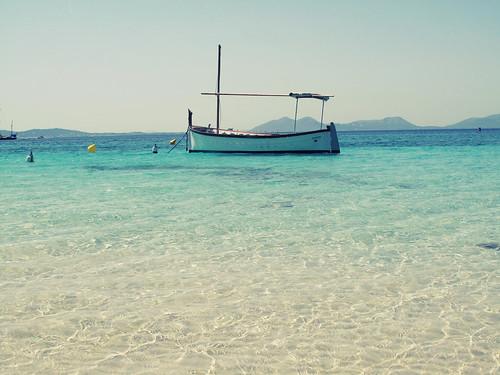 Cala Formentor   by adriagarcia