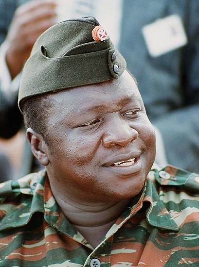 UGANDA IDI AMIN DADA COMA | (FILES) Picture dated 01 August … | Flickr