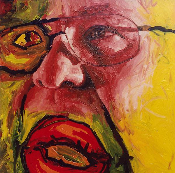 ציור דיוקן אקספרסיבי صورة معبرة Выразительный портрет  Expresivo retrato  Dışavurumcu portre  Expressive Porträt  Expressive portrait painting