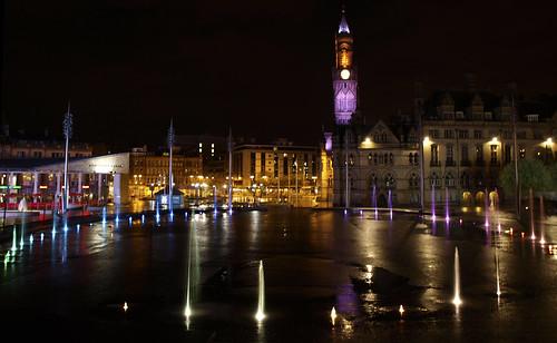 Bradford City Park   by Clugg14