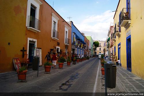 En Acción - Boliches La Noria - Puebla - México