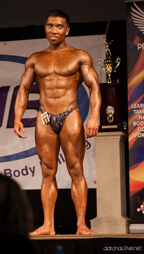 ANB Natural Mania Physique Championships | by aaronactive.net