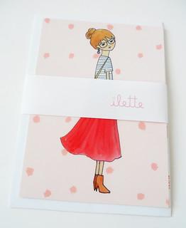 www.ilette.co.uk   by Ilette Illustration