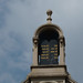 Velká synagoga – desatero na vrcholu průčelí, foto: Petr Nejedlý