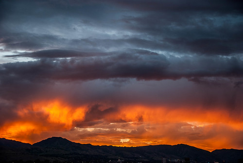 city sunset sky sun lake mountains weather clouds fire utah wasatch state salt rocky front capitol rise