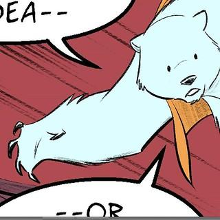 Reach for it, bear!  #boulderandfleet | by Jerzy Drozd
