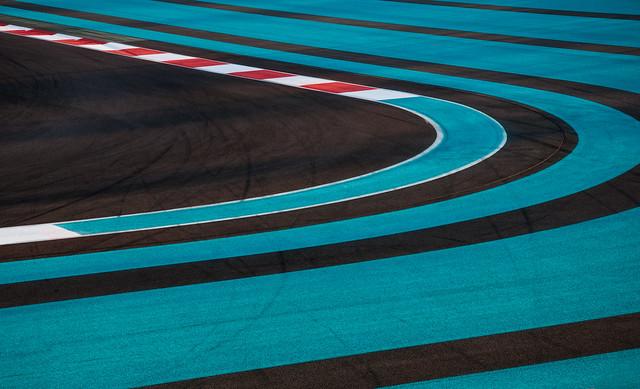 Grab your car. Let's race.