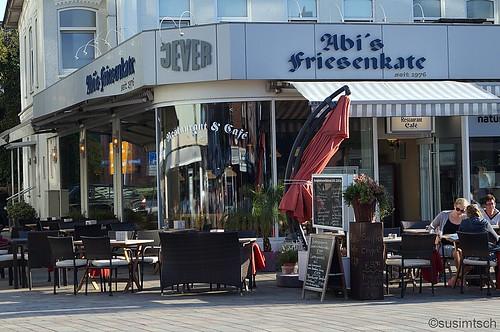 Abis Friesenkate | by susimtsch