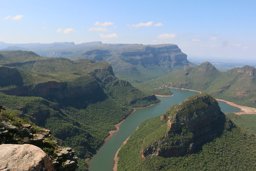 Blyde River Canyon | by Abspires40