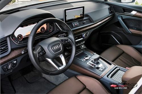Audi Q5 2017 | by britoprensaracing