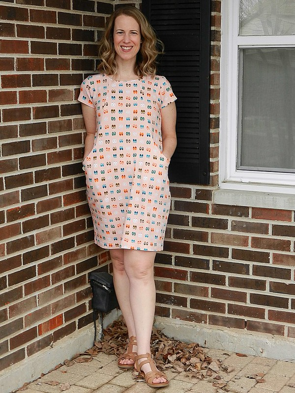 Heather Dress 4