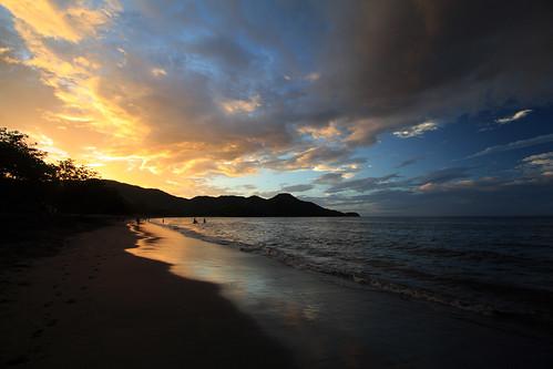 guanacaste costarica pacific ocean riu december 2016 puravida