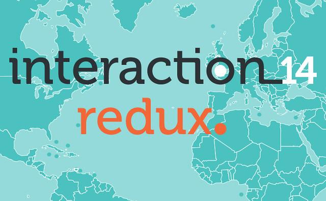 Interaction14 Redux 04.26.2014