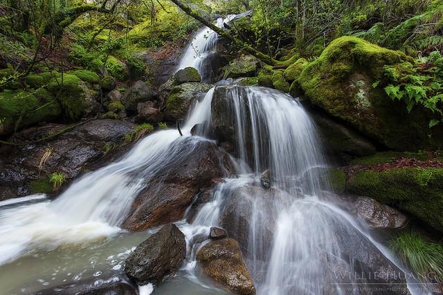 Napa Twin Falls