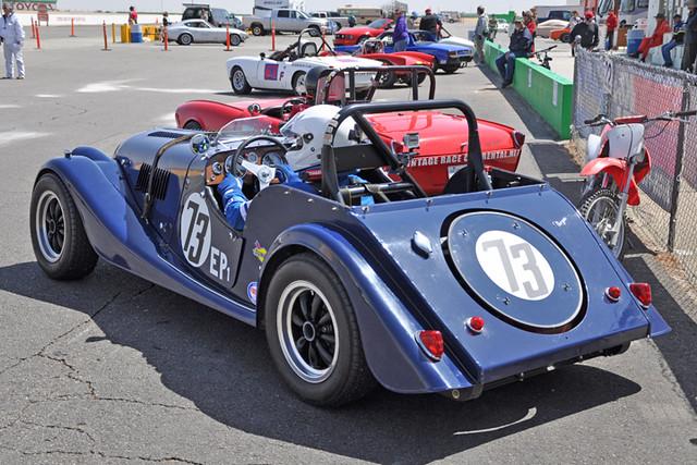 Morgan 73