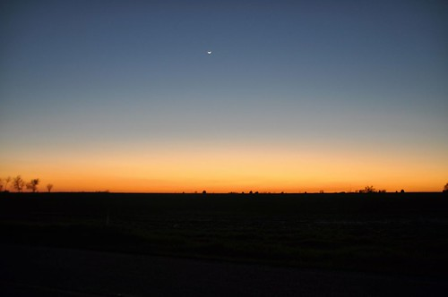 sunset moon gp1 d90 huntcountytx