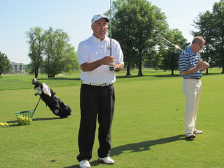 Group Golf Clinic | by Aberdeen Proving Ground