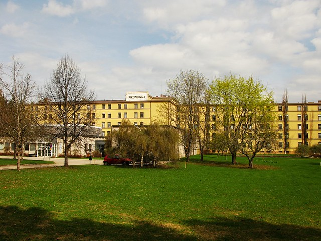 Hospital de Pikonlinna