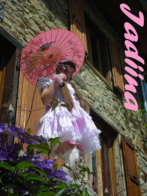 Me In Sweet Lolita