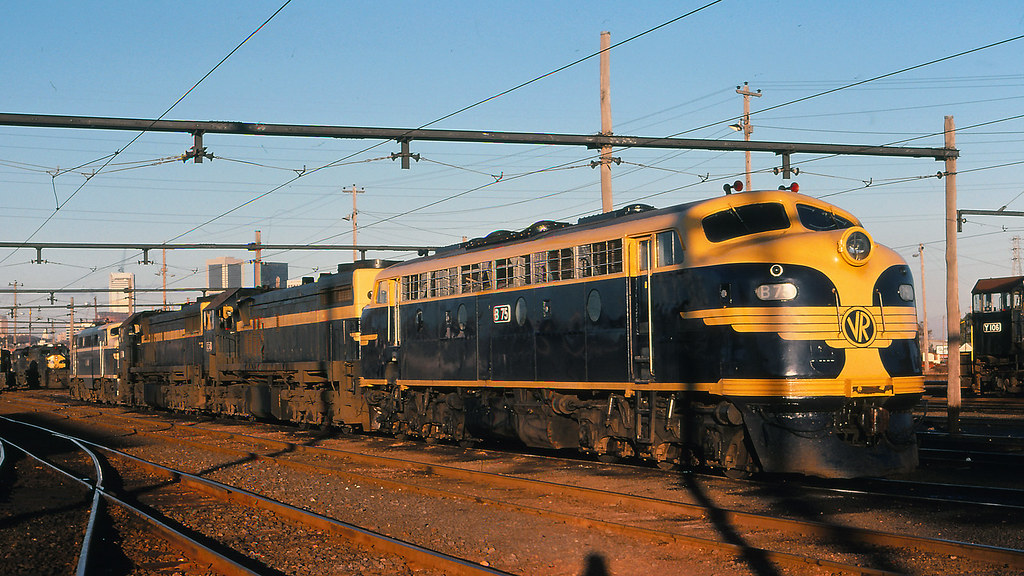 VR_BOX030S17 - South Dynon by michaelgreenhill