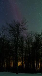 12/52 - Rural Aurora | by lot16ca
