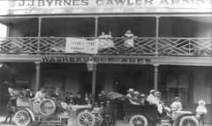 Murrray Street 102, 1912