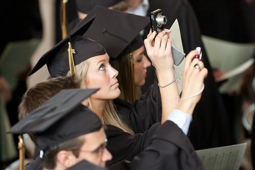 2010 Baccalaureate Service