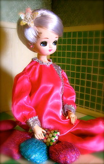 Pose Doll After....