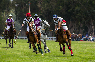 20120617 Will Rogers Polo Field