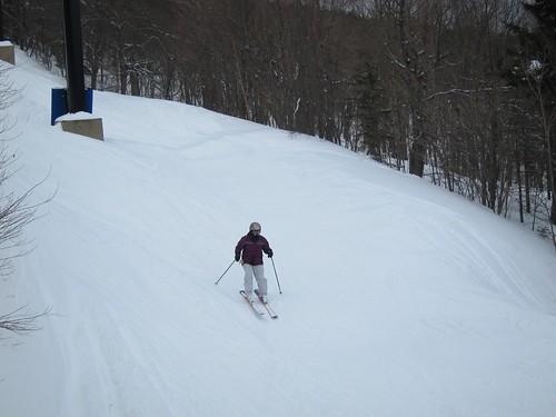 winter snow skiing sue okemo 2014 justsue march2014