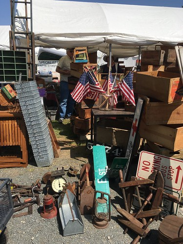 Brimfield Antique Show | by patternandbranch
